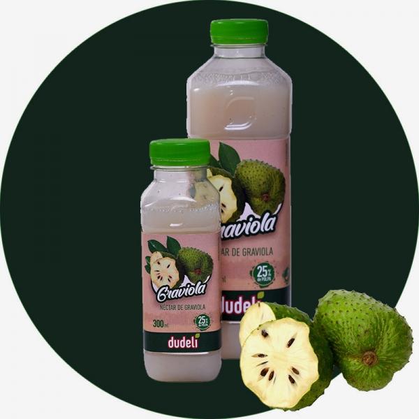 Néctar de Graviola